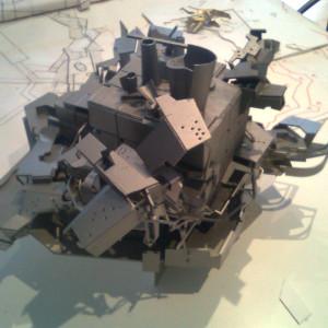 ARQUITECTURA Prototipus03