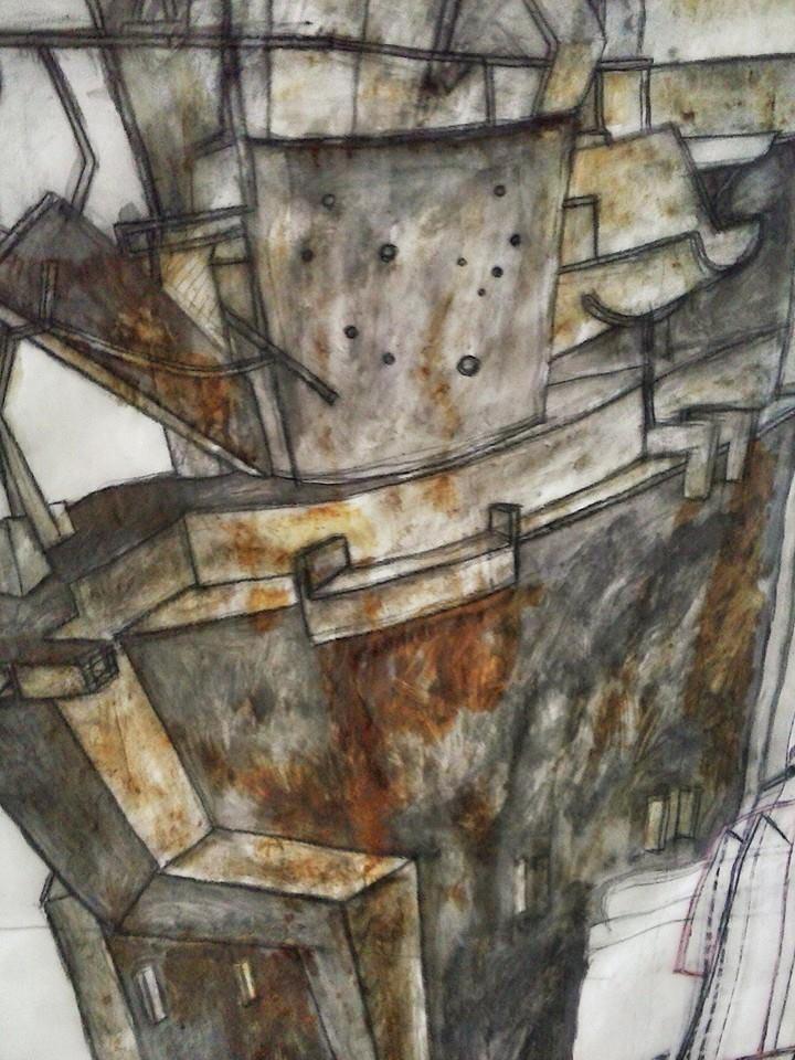 """Pep Admetlla, la poètica de l'espai """"7 portes + 1"""""""