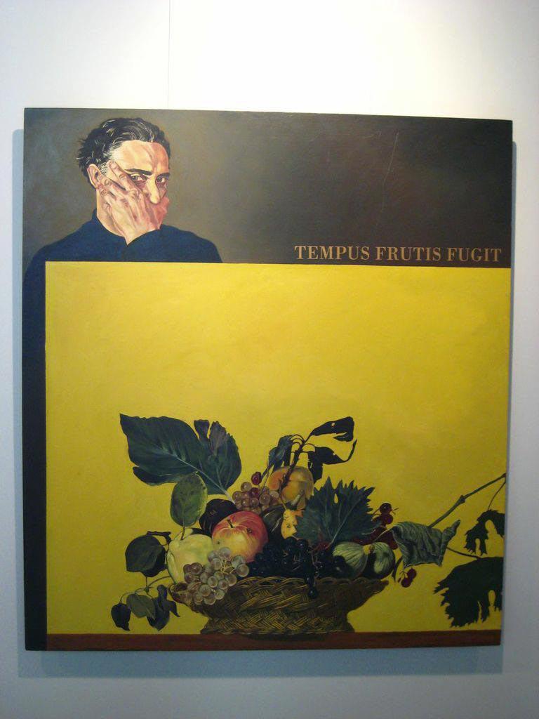 """""""Tempus frutis fugit"""""""