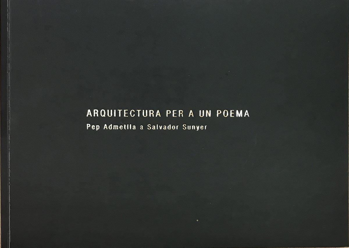 Arquitectura per a un poema