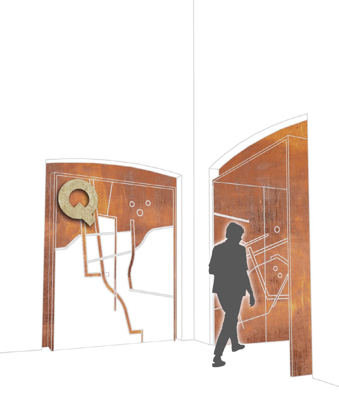 Concurs- nova Caixa Arquitectes de Girona