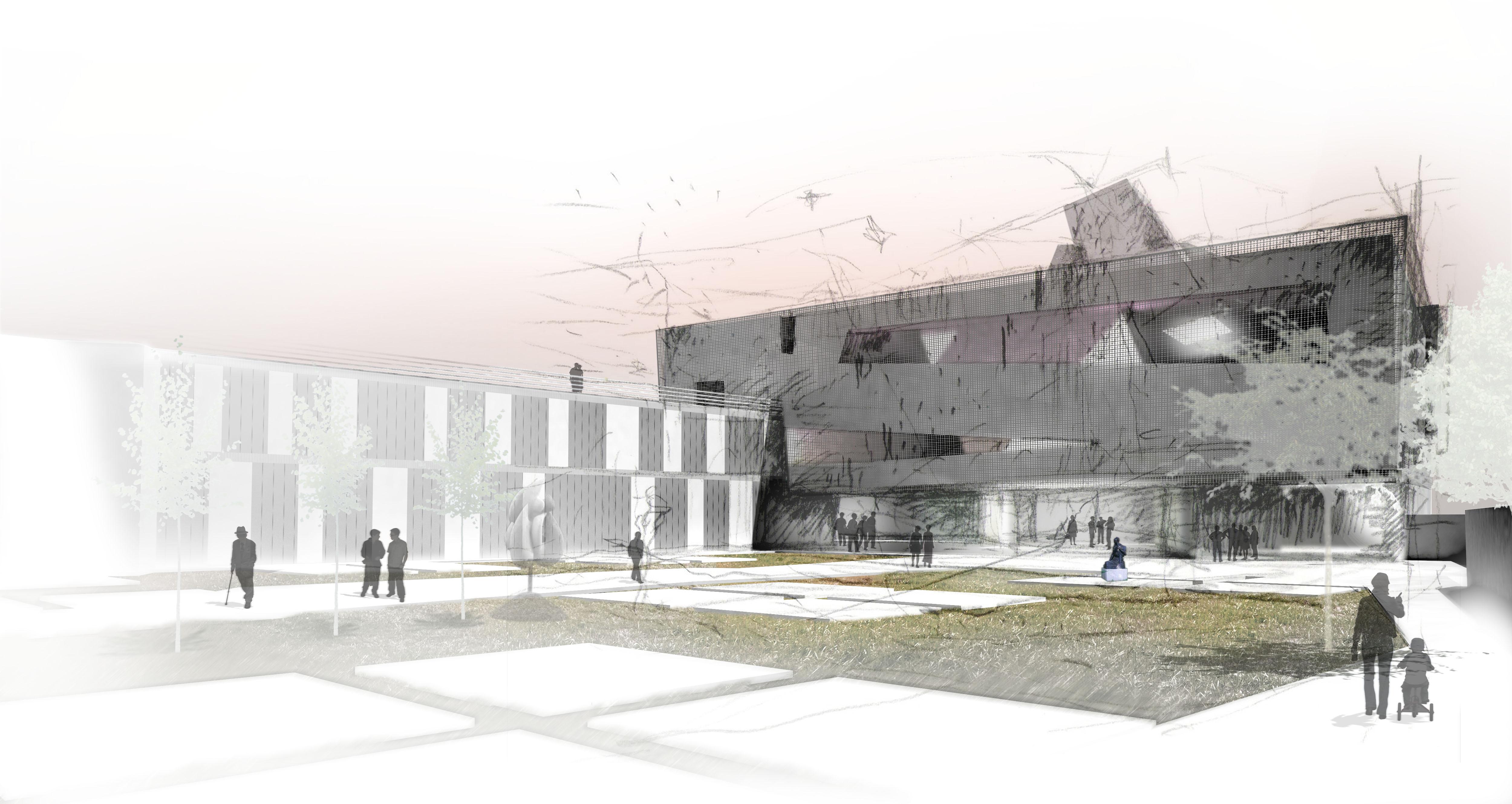 concurs-Museu Escultura a Leganes-Madrid