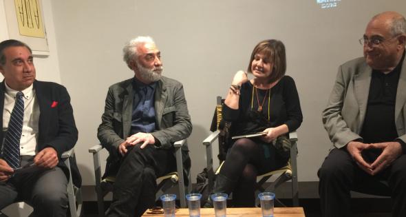 El Periodico Nace en Girona la editorial Rupes Nigra, de arte y pensamiento