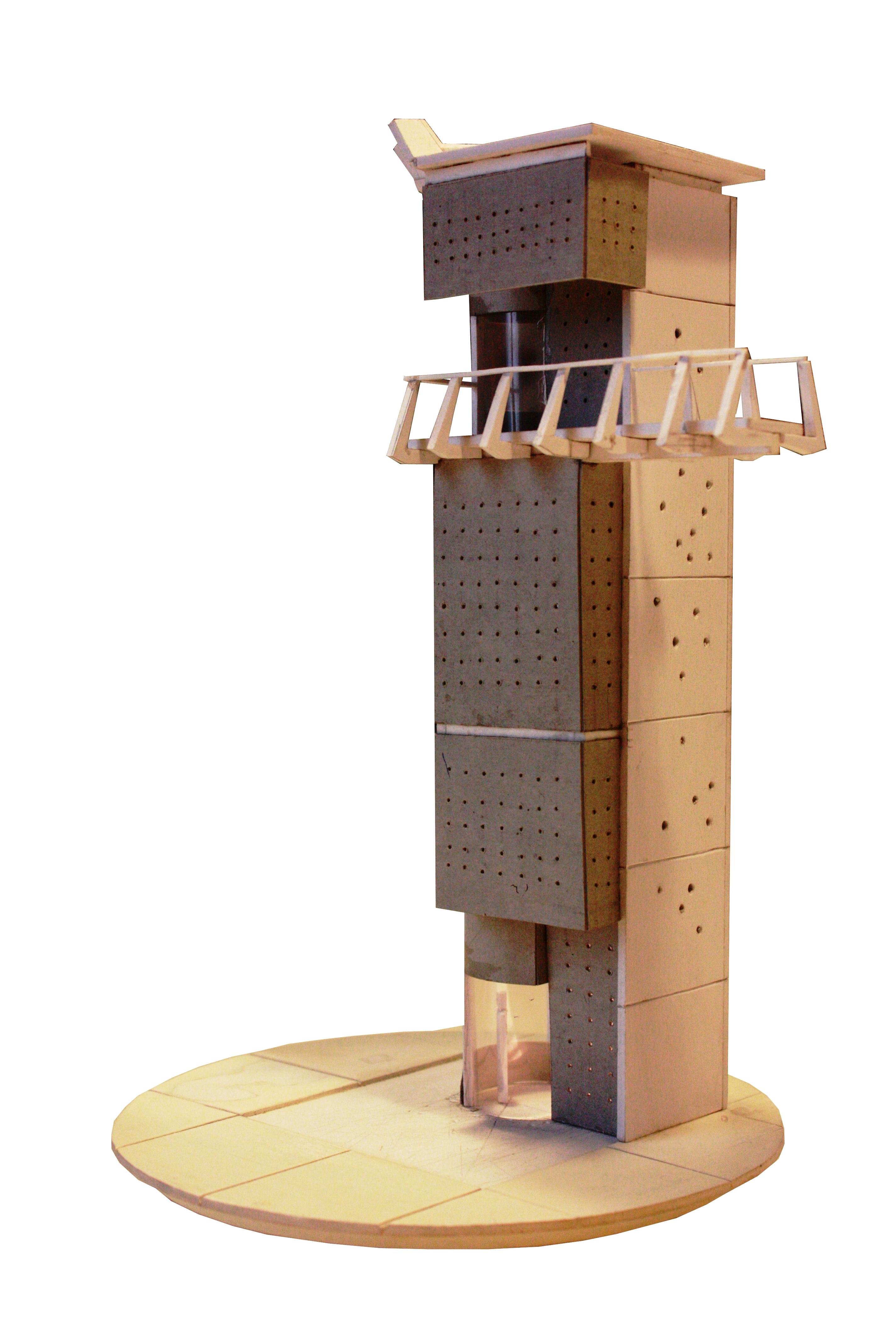 concurs disseny nou ascensor exterior a Puigcerdà