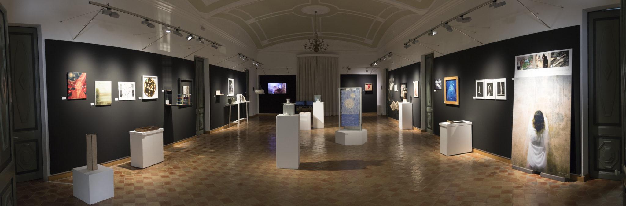 El Centre Cultural Les Bernardes inaugura l'exposició homenatge a Berta Casas