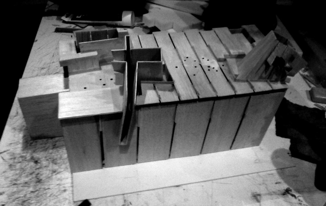 Projecte escultòric i arquitectònic d'un celler a l'Empordà, Vinya dels Aspres