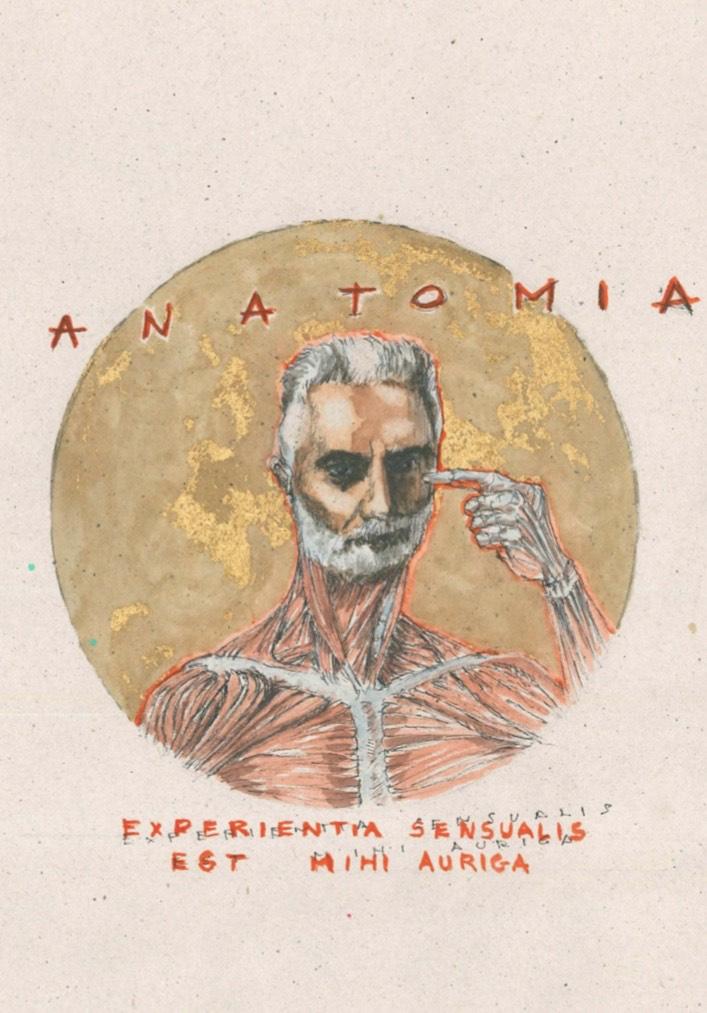 Llibreta d'Anatomia